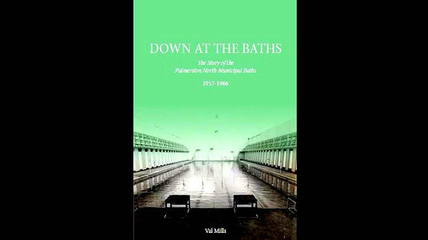 Down at the baths